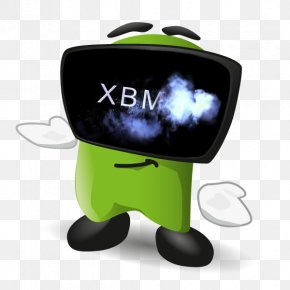 Icon Svg Xbmc - Blu-ray Disc Kodi Home Theater PC Media Center PNG