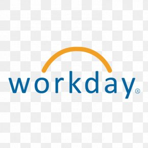 Workday Logo Brand - Logo Font Product Brand Angle PNG
