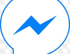 Icon Wow Facebook - Facebook Messenger Logo PNG
