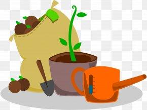Microsoft Teamwork Cliparts - Gardening Clip Art PNG