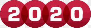 Symbol Number - Happy New Year 2020 Happy 2020 2020 PNG