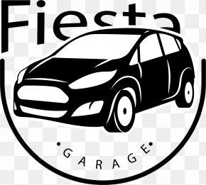 Ford Garage - Ford Motor Company Car Ford Fiesta Garage PNG