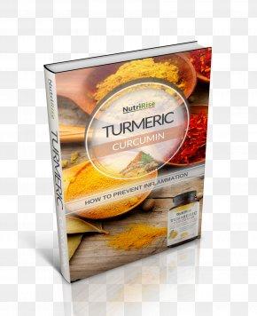Health - Turmeric Disease Health Curcumin Arthritis PNG