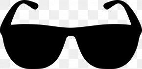Sense Of Humor Clip Art Glasses - Aviator Sunglasses Clip Art PNG