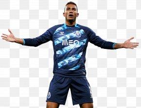 Danilo - Jersey FC Porto Sport Brazil National Football Team PNG
