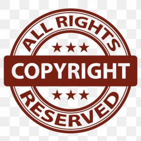 Copyright - Copyright Symbol All Rights Reserved Intellectual Property PNG