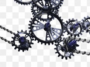 Chain - Gear Chain Computer-aided Design 3D Computer Graphics PNG