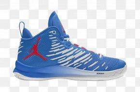 Jordan - Jumpman Air Jordan Nike Shoe Basketballschuh PNG