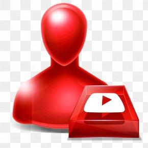 Youtube - Social Media Avatar Blog YouTube PNG
