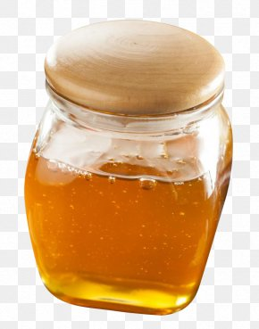 Honey Jar - Honey Organic Food PNG
