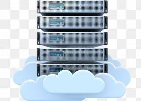 Cloud Computing - Website Development Web Hosting Service Internet Hosting Service Cloud Computing Virtual Private Server PNG