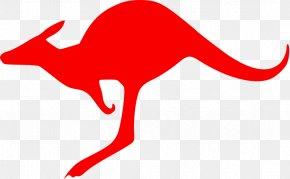 Kangaroo - Royal Australian Air Force Roundel Australian Defence Force PNG