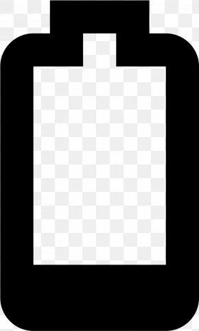 Blackandwhite Picture Frame - Black Background Frame PNG