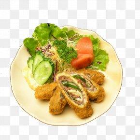 Fried Chicken Thai Food - Thailand Fried Chicken Thai Cuisine Asian Cuisine PNG