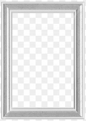 Wooden Frames - White Picture Frame Film Frame PNG