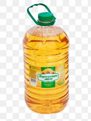 Sunflower Oil - Soybean Oil Sunflower Oil Vegetable Oil PNG