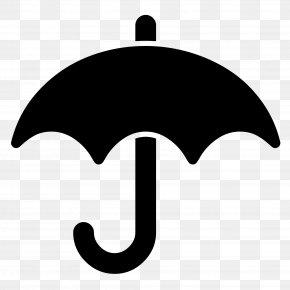 Parasol - Umbrella Insurance Font Awesome Clip Art PNG