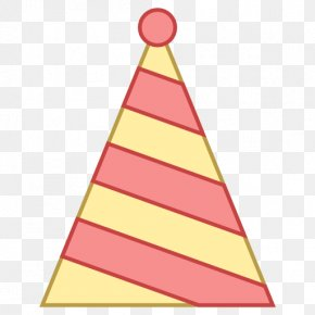Party - Party Hat Birthday PNG