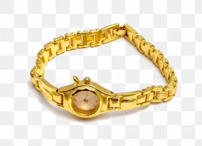Women Watch - Bangle Watch Woman Stock Photography Bracelet PNG