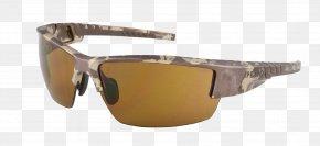 Glasses - Goggles Sunglasses Lens Polarized Light PNG