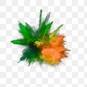 Explosive Powder - Explosion PNG