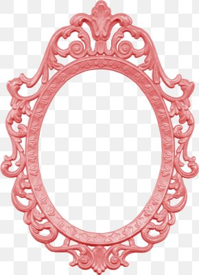 Baroque - Picture Frames Paper Decorative Arts Clip Art PNG