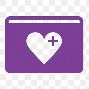 Atena Icon - Plus Sign Rectangle Font Purple PNG