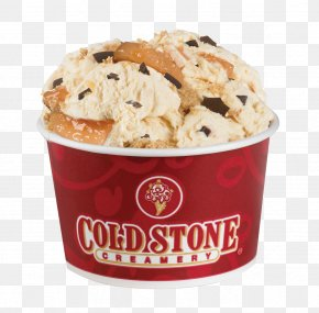 Stone Cold - Ice Cream Cake Cold Stone Creamery Apple Pie PNG