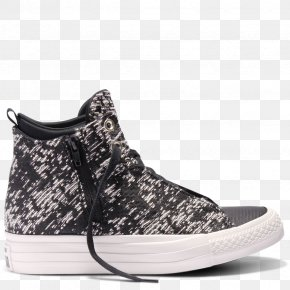 Gold High Top Converse Shoes For Women - Sports Shoes Chuck Taylor All-Stars Converse High-top PNG