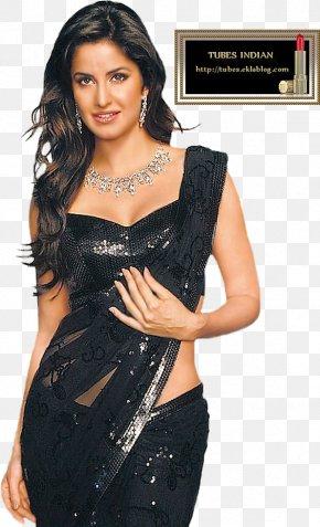 Katrina Kaif - Katrina Kaif Wedding Sari India Clothing PNG