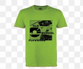 T-shirt - Long-sleeved T-shirt Hoodie Printed T-shirt PNG
