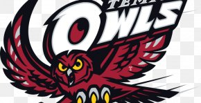 American Football - Temple Owls Football Temple Owls Men's Basketball Temple Owls Women's Basketball UCF Knights Football Temple University PNG