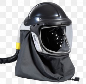 Bicycle Helmets - Bicycle Helmets Powered Air-purifying Respirator Motorcycle Helmets Escape Respirator PNG