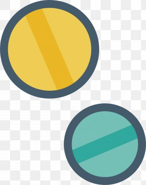 Color Tablet - Brand Circle Area Clip Art PNG