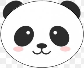 Bear - Giant Panda Cuteness Desktop Wallpaper Kawaii Bear PNG