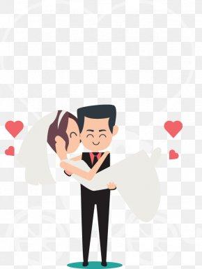 Bride And Groom - Marriage Bridegroom Wedding PNG