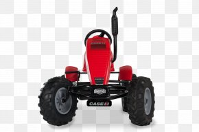 Tractor - Case IH Farmall International Harvester John Deere Case Corporation PNG
