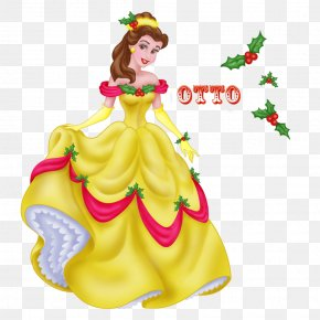 Disney Princess - Belle Beast Princess Jasmine Cinderella Princess Aurora PNG