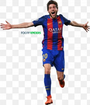 Fc Barcelona - FC Barcelona Spain National Football Team Soccer Player UEFA Champions League 2018 World Cup PNG