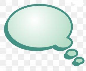 Soap - Speech Balloon Text PNG