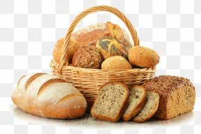 And Bread Basket - Bakery Breadbasket Baking PNG