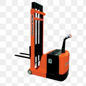 Fully Flared - Counterweight Stacker Elevator Industry Lift Table PNG