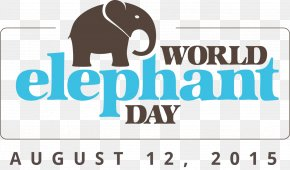 World Tourism Day - World Elephant Day Asian Elephant African Elephant Animal PNG