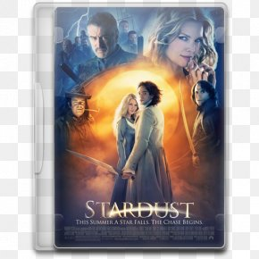 STAR DUST - Stardust Film Poster Film Director PNG