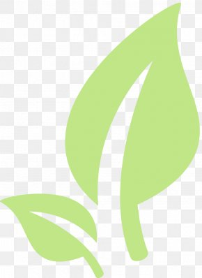 Tree Plant - Green Leaf Logo Plant Tree PNG