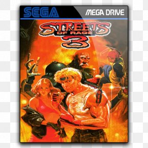 Streets Of Rage 3 Streets Of Rage 2 Final Fight Golden Axe PNG