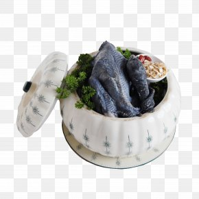Black Chicken Soup - Chicken Soup Fish Soup Food PNG