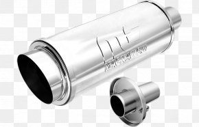 Exhaust System - Exhaust System Car Aftermarket Exhaust Parts Muffler Exhaust Gas PNG