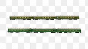 Train - Train Railroad Car Gratis PNG