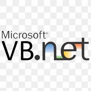 Visual Basicnet All Versions - Visual Basic .NET .NET Framework ASP.NET PNG